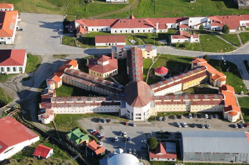 museo maritimo y del presidio